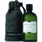 "<strong class=""text-uppercase"">Geoffrey Beene<br>Grey Flannel</strong><br>Grey Flannel EdT in der Pouch"