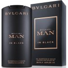 "<strong class=""text-uppercase"">Bvlgari<br>Man in Black</strong><br>Shampoo & Shower Gel"
