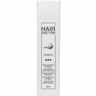 "<strong class=""text-uppercase"">Hair Doctor<br>Pflege</strong><br>Shampoo mit Argan-Öl"