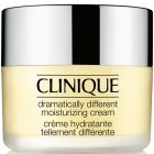 "<strong class=""text-uppercase"">Clinique<br>3-Phasen-Systempflege</strong><br>Dramatically Different Moisturizing Cream"