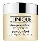 """<strong class=""""text-uppercase"""">Clinique<br>Körper- und Haarpflege</strong><br>Deep Comfort Body Butter"""