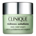 "<strong class=""text-uppercase"">Clinique<br>Hautrötungen</strong><br>Redness Solutions Daily Relief Cream"