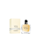 "<strong class=""text-uppercase"">Giorgio Armani<br>EMPORIO YOU for Her</strong><br>Eau De Parfum Spray"