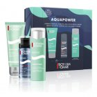 "<strong class=""text-uppercase"">Biotherm Homme<br>Biotherm Homme</strong><br>Aquapower Homme Set"
