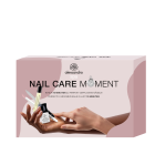 """<strong class=""""text-uppercase"""">Alessandro<br>Nail Spa</strong><br>Nail Care Set Moment"""
