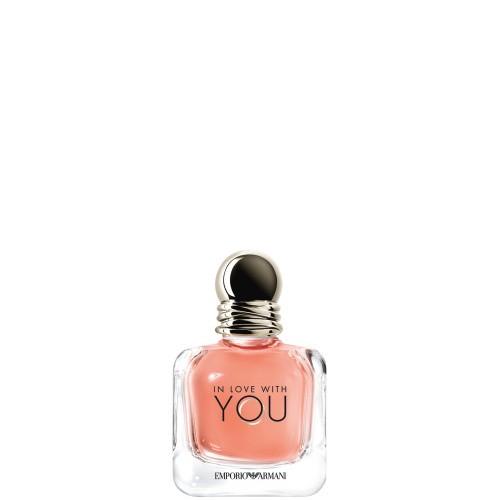 Produktbild Eau De Parfum Love
