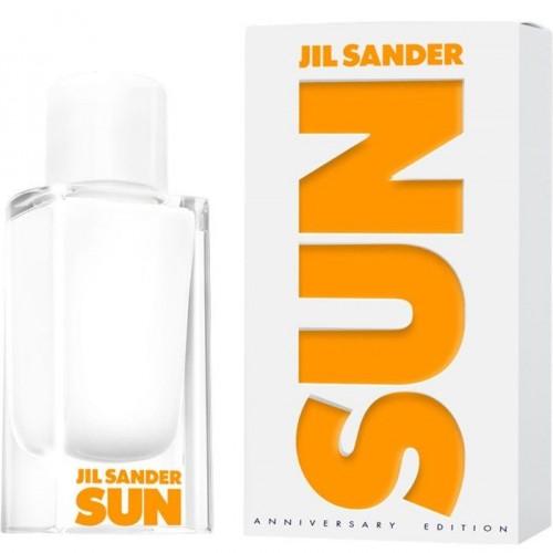 Produktbild Sun Anniversary Eau de Toilette Spray