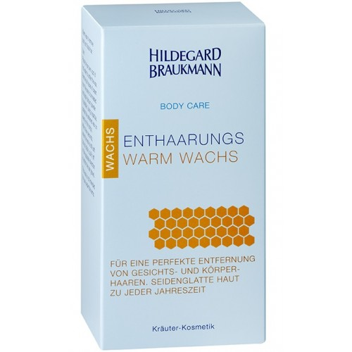 Produktbild Enthaarungs Warmwachs